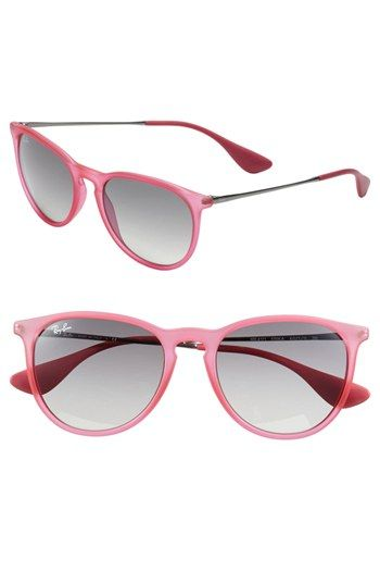 Ray-Ban Wayfarer 54mm Sunglasses available at #Nordstrom | See more about nordst