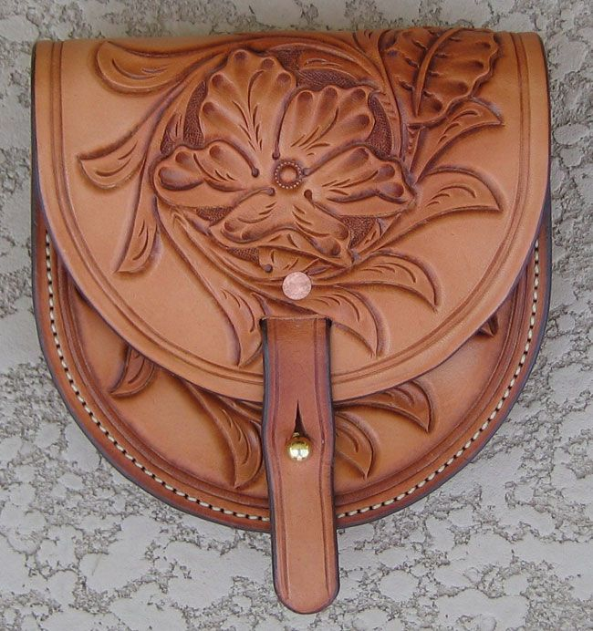 94 best Leather images on Pinterest Leather crafts, Leather craft