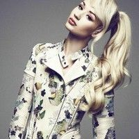 $$$ BISHES DONT WANT NONE #WHATDIRT $$$ Back 2 Tha Future - Iggy Azalea by Iggy Azalea Official on SoundCloud