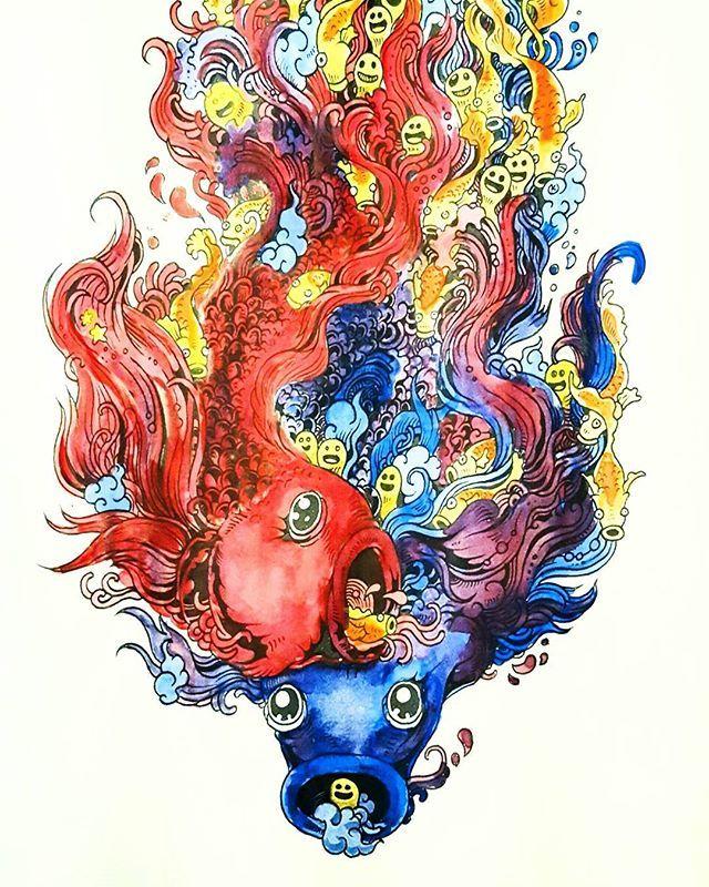 Doodle Invasion Doodleinvasion Zifflin Zifflindoodle Zifflinsdoodleinvasion Zifflinscoloringbook Coloringbook Coloring Coloringforadults