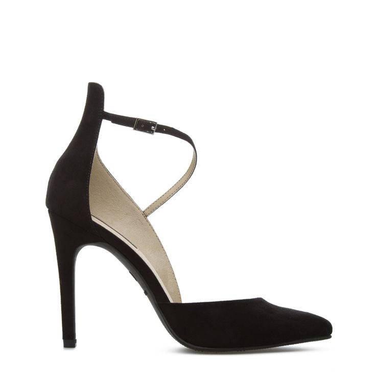 Monavi - ShoeDazzle - Chic and hot all rolled into one.