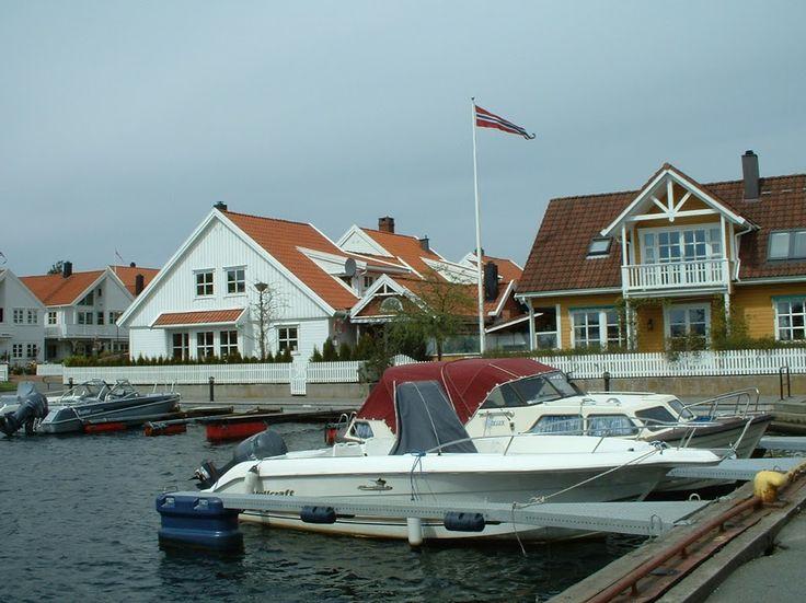 From Høllen Søgne in Norway