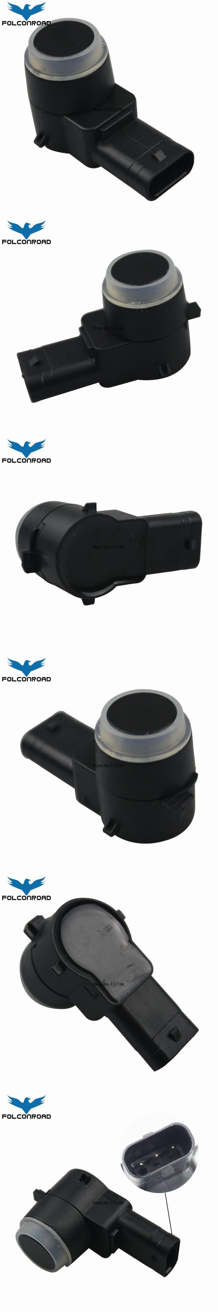 High Qualtiy New Parking Assist Sensor PDC A2125420018 Fits Mercedes Benz A 212 542 00 18,2125420018 , 212 542 00 18