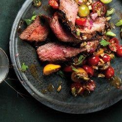 D.I.Y. Steak Sauce Recipe - Bon Appétit