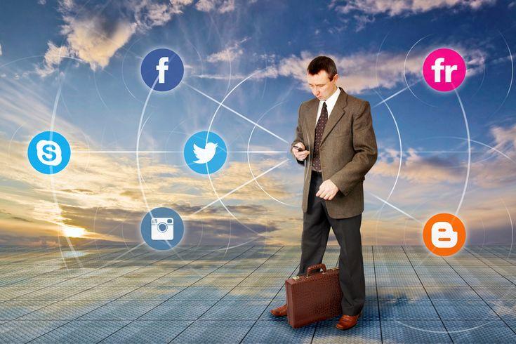 Social Media Marketing ist für jeden Unternehmer eine sehr interessante Option eine wirksame Entfaltung des Marketings mit kleinem Budget zu erzielen.