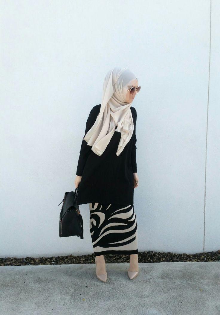 Hijab Revival                                                       …                                                                                                                                                     More