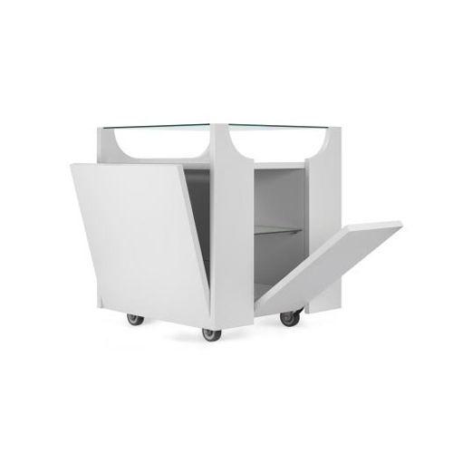 Cubovo trolley- design Bruno Munari - Porro
