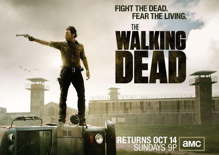 THE WALKING DEAD |