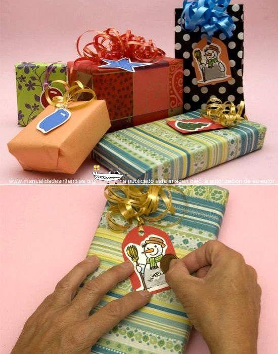 tarjetas de rasca y gana navidad: http://www.manualidadesinfantiles.org/tarjetas-de-rasca-para-tus-regalos-sorpresa