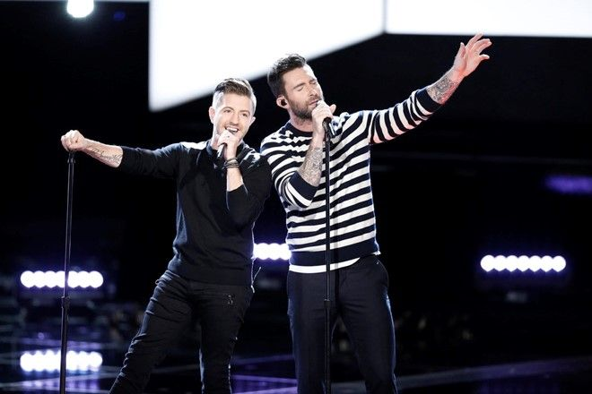 Billy Gilman promete ser campeoes do The Voice USA 2016 #baixar  , #baixar_musicas  , #baixar_musicas_mp3_gratis  : http://baixarmusicasfree.net/