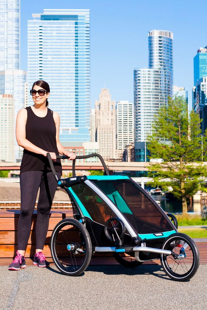 46+ Thule chariot stroller reviews ideas