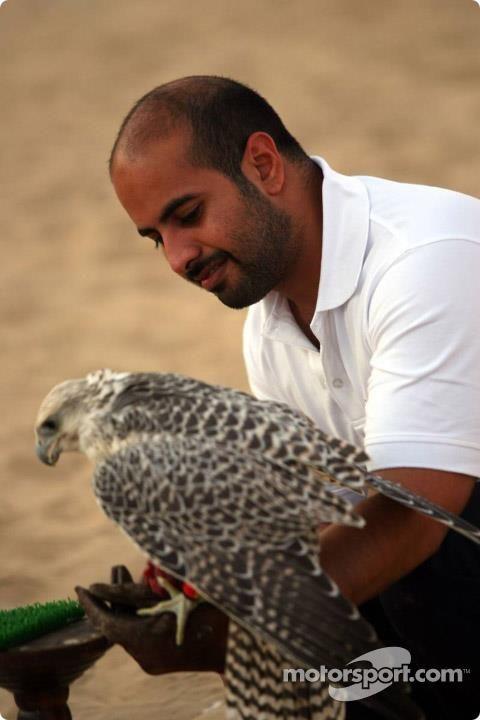 Maktoum bin Hasher Al Maktoum