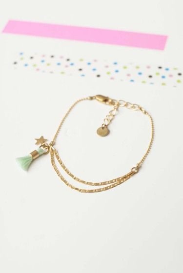 Bracelet TheBlossomBohemian