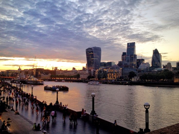 Somewhere wanna rest my soul! #sunset #sunset_photography #sunset_photo2016 #landscape #waterscape #cityscape #cloudy #heavy_sky #buildings #reflection #nature #peoples #boat #boatlife #night_photography #livelynight #lovely_panorama #lovely_place #london_bridge #water #river #canal #iphoneography #photooftheday #momentoftheday #memoriesframing #peaceful_place #enjoying #wanderlust #exploring