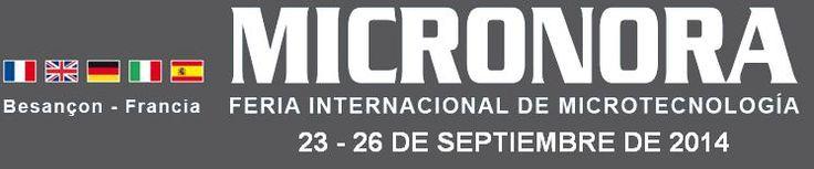 http://www.micronora.com/ Feria sobre Microtecnologia.