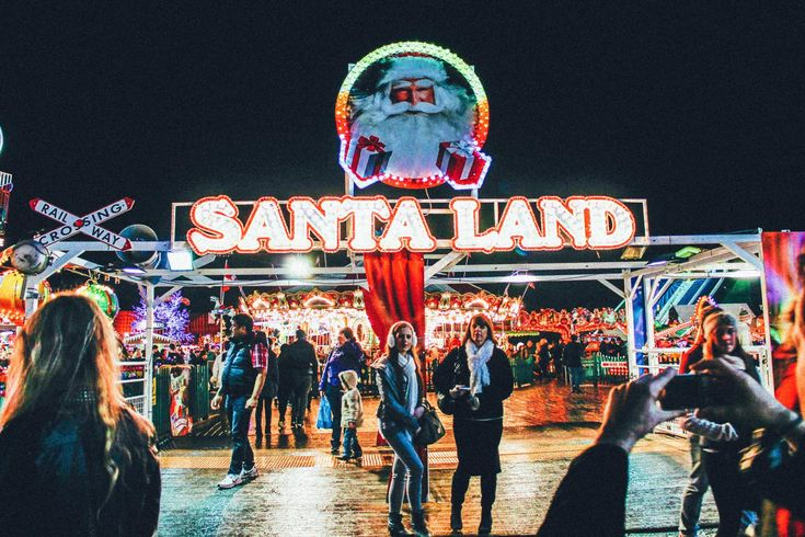 19 Things You MUST Do At Winter Wonderland In London! - Hand Luggage Only - Travel, Food & Photography Blog