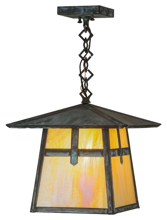 Craftsman Outdoor Ceiling Lighting Affordablelamps