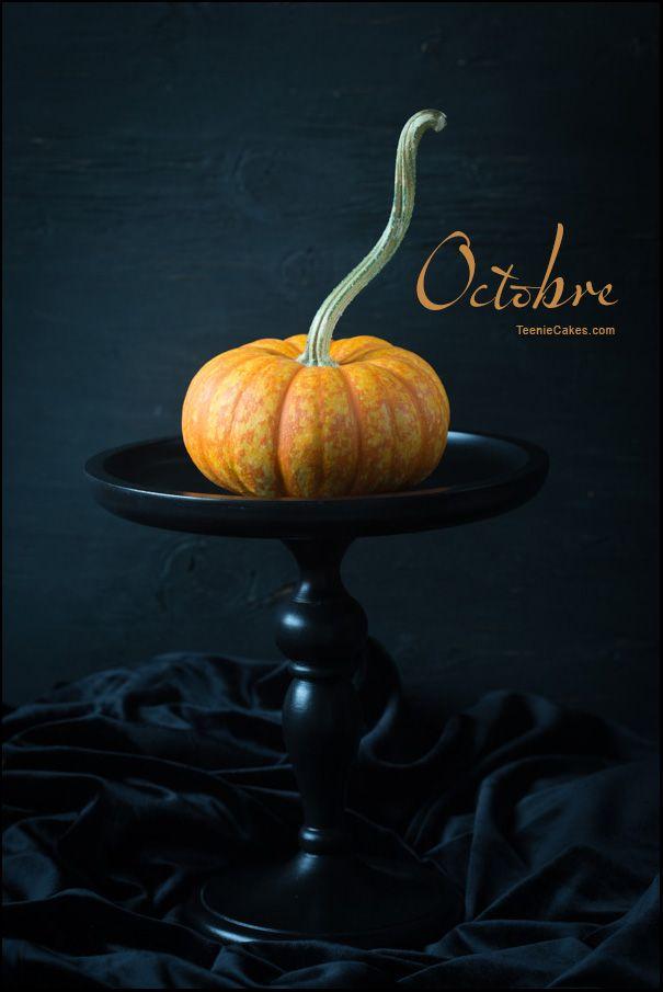 Octobre - Its the Great Pumpkin