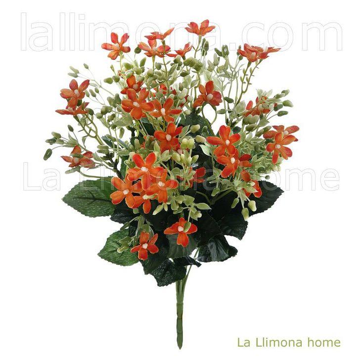 17 mejores ideas sobre flores artificiales en pinterest - Plantas artificiales en ikea ...