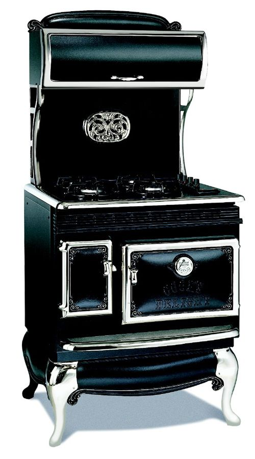 The Elmira Stove Works 1850 S Reproduction Stoves