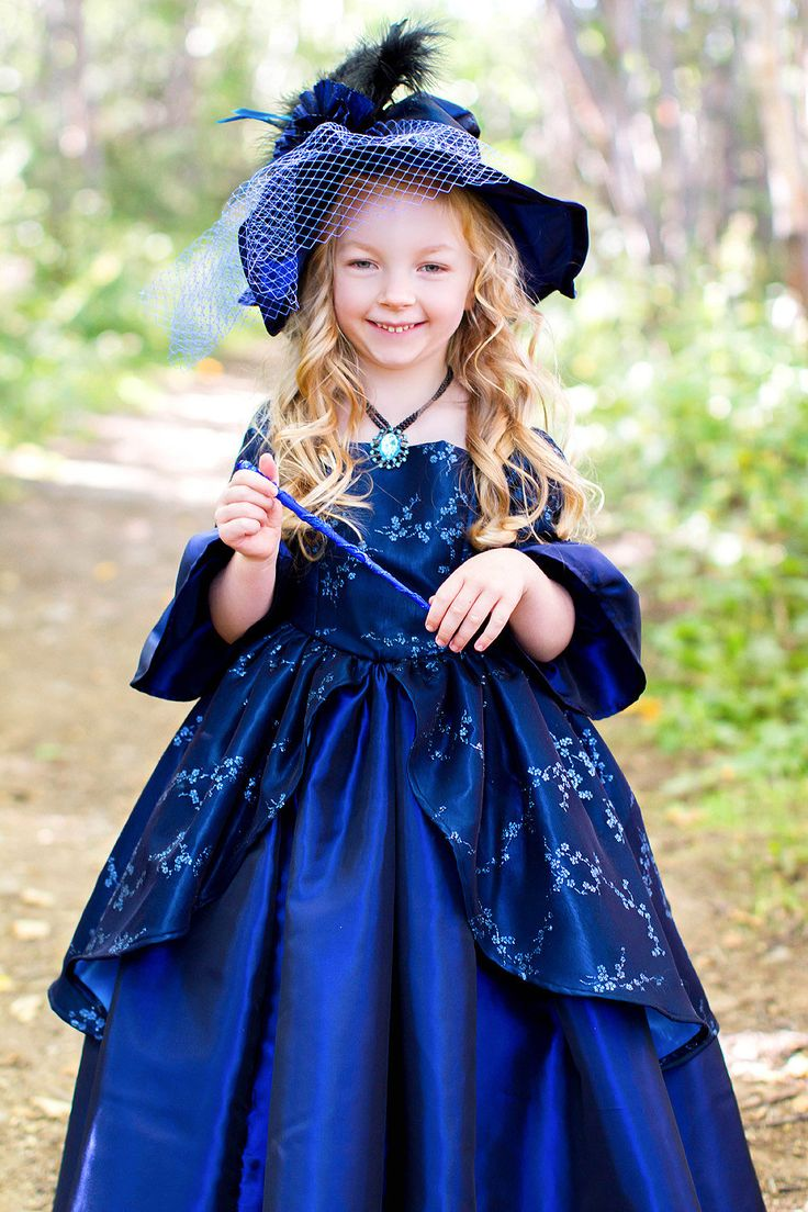 1000+ ideas about Girls Witch Costume on Pinterest | Toddler girl ...