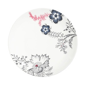 Love In The Air Plate ø 27cm, 24€, now featured on Fab.