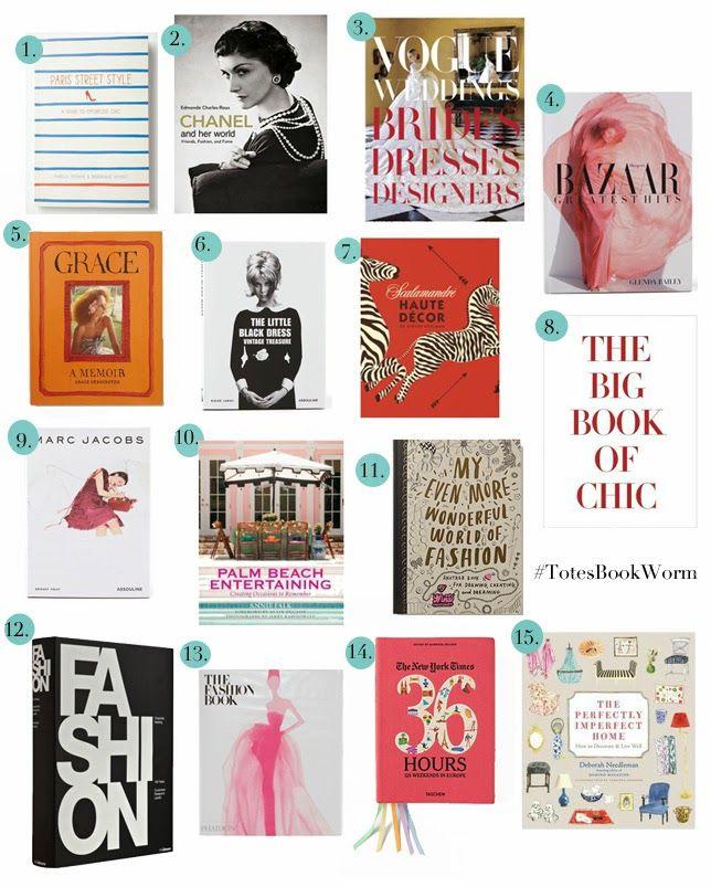 Coffee Table Books - Devon Rachel