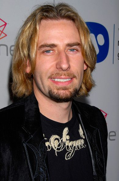 Chad Kroeger Photos Photos - Chad Kroeger of the band Nickleback arrives at Warner Music Group's 2007 Grammy Party held at The Cathedral on February 11, 2007 in Los Angeles, California. - Warner Music Group's 2007 Grammy Party - Arrivals
