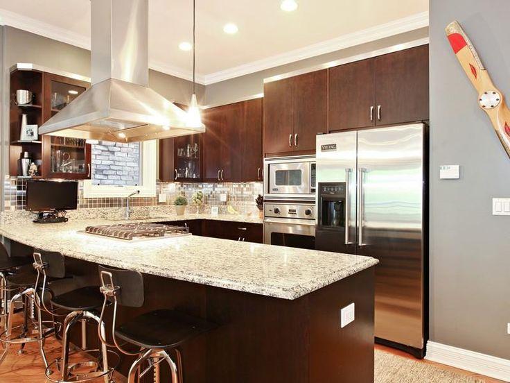 27 best Updated Kitchens images on Pinterest Updated kitchen