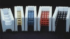 SmartBlock Insulated Concrete Forms (ICF): SmartBlock Insulating Concrete Form