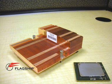 HP 643768-B21 BL680c G7 Intel Xeon E7-4860 2.26GHz/24MB 10-Core Procesor Kit