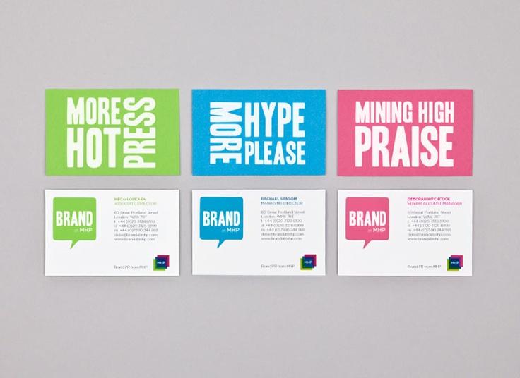 Creative card designs
