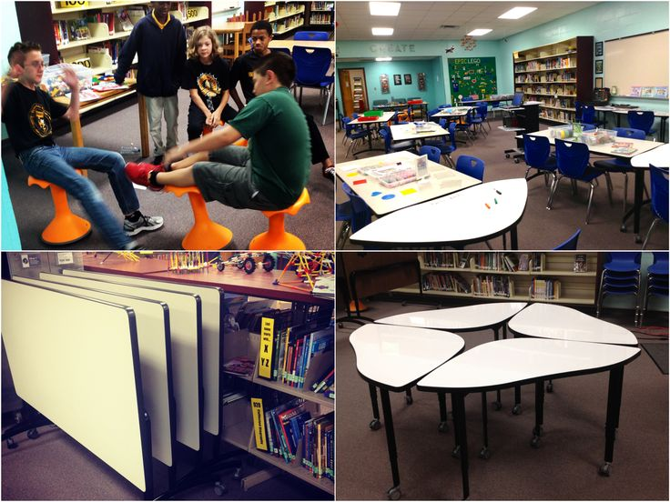 Rethinking Our Library Space - Diana Rendina
