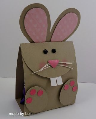 Bunny pouch – #Bunny #pouch