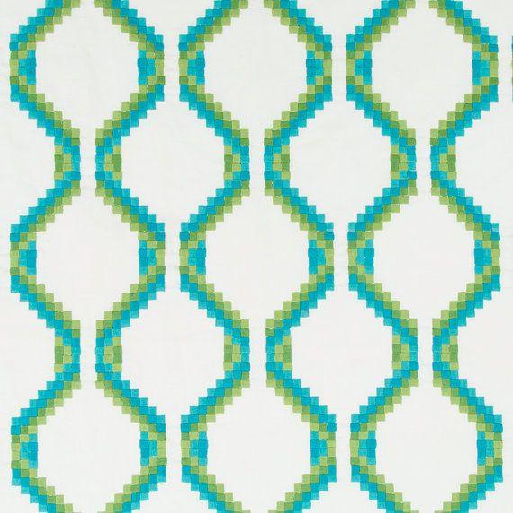 Best 25+ Turquoise Headboard Ideas On Pinterest