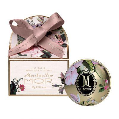 MOR - Marshmallow Lip Balm