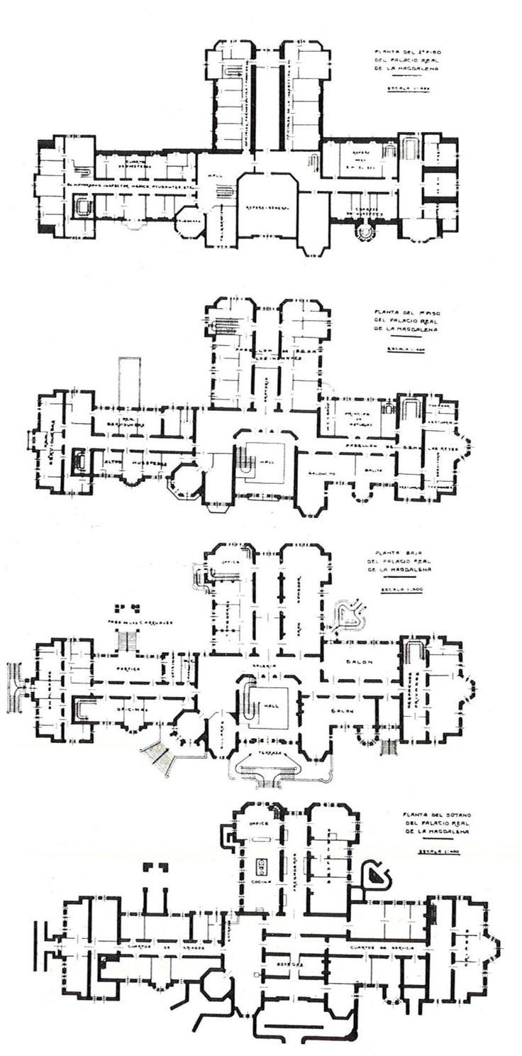 1004 best floor plans images on pinterest floor plans