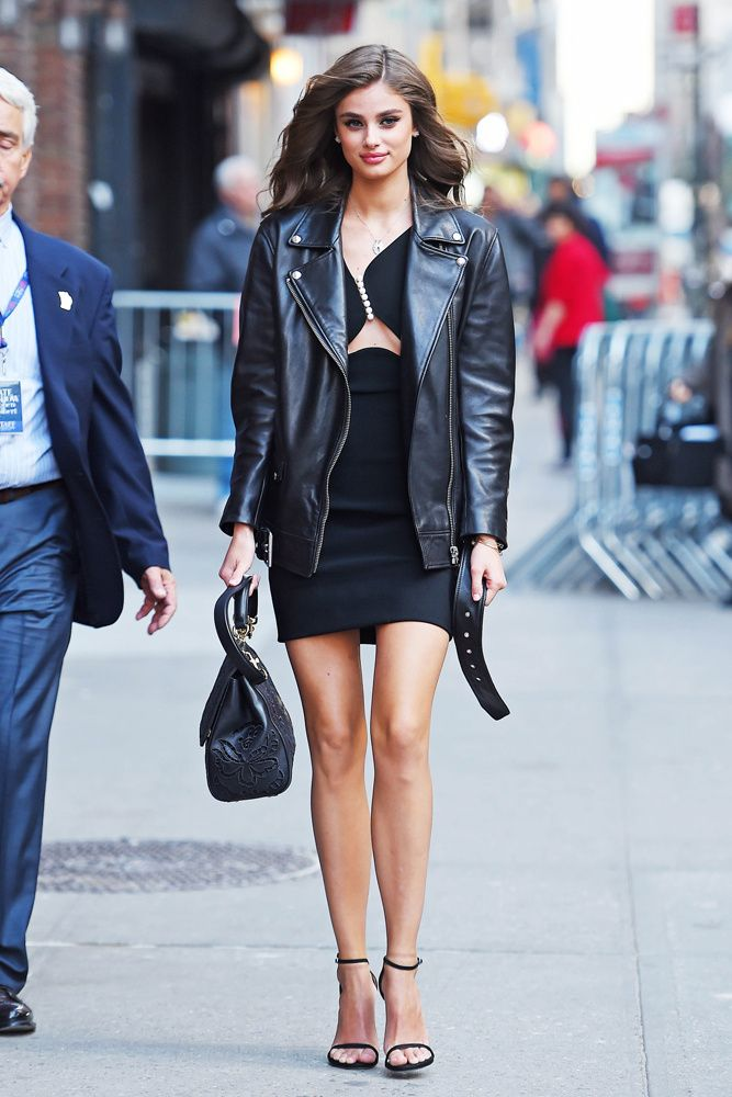 The Top 15 Celebrity Style Icons for Young Women - College ...