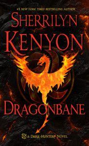 Read Dragonbane Dark Hunter Novels by Sherrilyn Kenyon Free Online