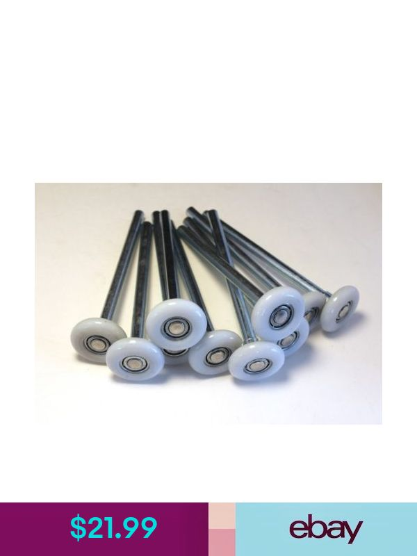 Garage Doors Home Garden Garage Door Rollers Garage Doors Appliance Garage