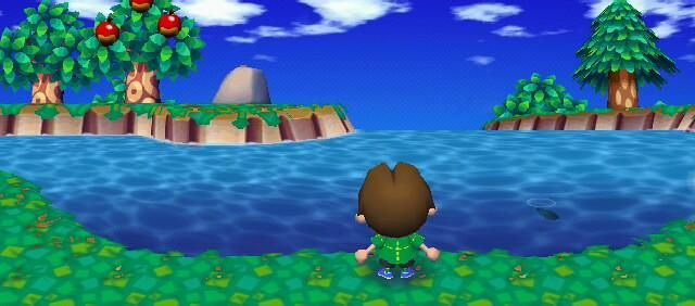 How To Get Fishing Pole In Animal Crossing New Leaf