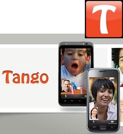 Tango es el servicio número uno en vídeo llamadas. Ahorra dinero en tus llamadas internacionales a otros usuarios de Tango. La novedad de esta app para hablar gratis son los mensajes de vídeo en grupo también gratuitos.