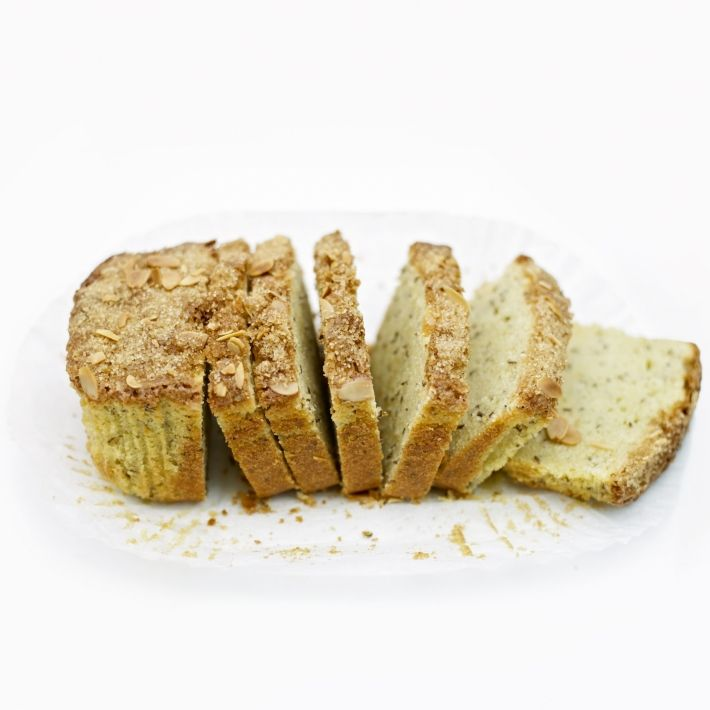 Cakes caraway seed cake