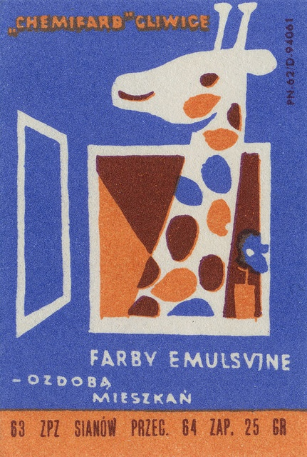 polish #matchbox label To order your business' own branded #matchboxes or #matchbooks GoTo: wwwGetMatches.com or CALL 800.605.7331 to get the process started Today!