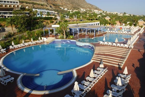 Voyage Crète Ecotour, promo séjour Hôtel Impérial Belvédère 4*sup à Bodrum prix promo séjour Ecotour à partir 529,00 € TTC 8J/7N Tout Compris