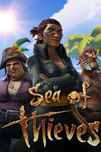 Télécharger Sea of Thieves Gratuitement telecharger jeux pc, télécharger jeux…