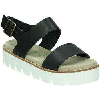 Sandales+et+Nu-pieds+Coolway+MARTINA+NOIR+45.99+€