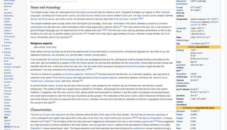 Sun - Wikipedia