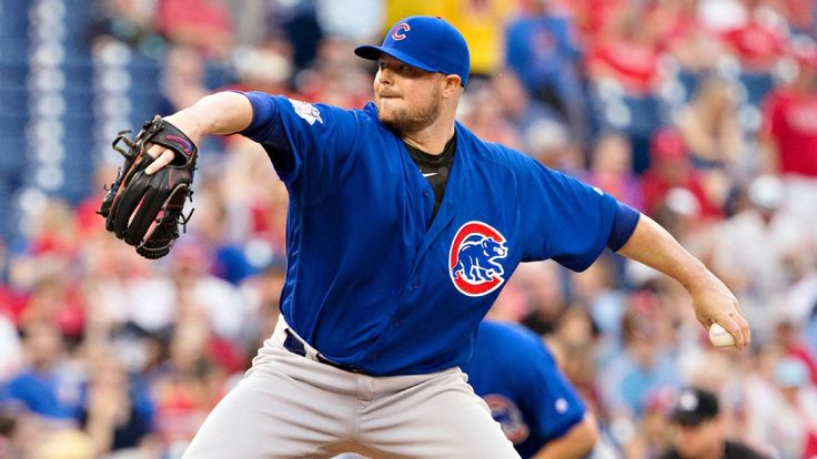 The week in interesting and unusual Chicago Cubs stats