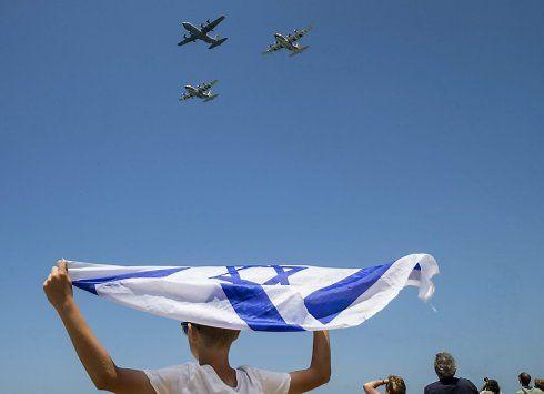 Israël viert donderdag Jom Haätsmaoet, Dag van de Onafhankelijkheid. Het is 68 jaar geleden dat door David Ben-Gurion in Tel Aviv de...